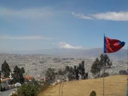 Chimborazo (Vulcano)