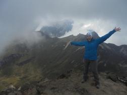 Pichincha Hike #2